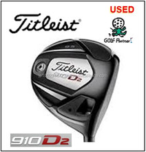 low-cost golf caddy and used Driver Titleist 910 D2 at reasonable prices , best selling