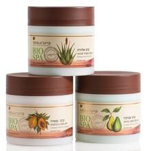 Sea of Spa Bio Spa Cream Set Dead Sea Anti Aging Moisturizing Body Care Cream