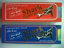 Shark power Cram