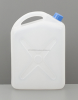 Plastic Jerry Can 10 liter