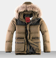 Down jacket down womens parka very warm winter coats