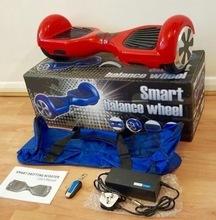 Order For iO Hawk ....2 Wheel Mobility Device (same As iO Hawk Or PhunkeeDuck ).