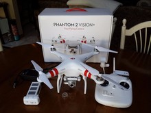 dji phantom 2 vision + plus rc quadcopter dji phantom 2 vision plus