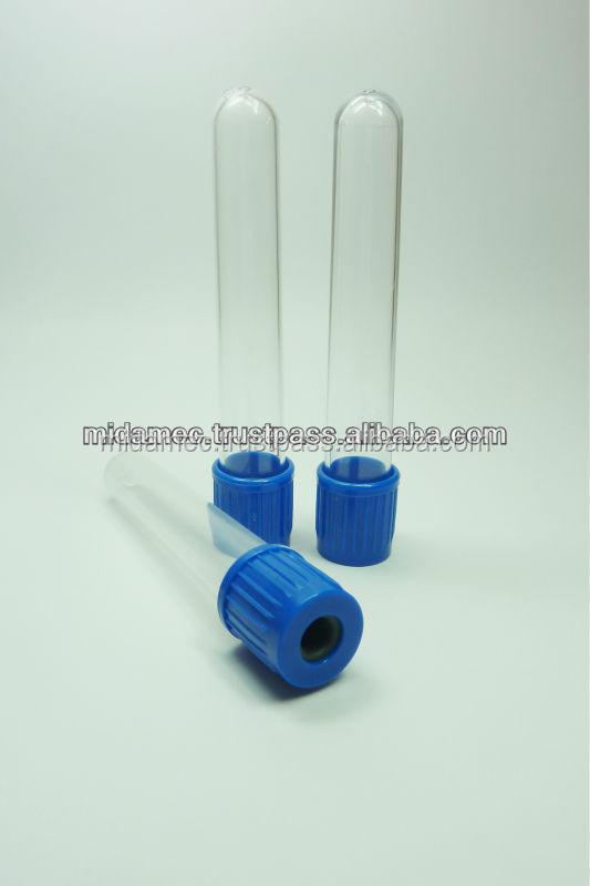 Plastic Test Tube Pp Buy Test Tubes Plastic Test Tube
