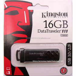 Authentic D-Traveler DT111 USB 3.0 Flash Drive New 16GB 16G 16 G GB DT11116GB