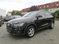 Used Audi Q3 2.0 TDI Pick Up - Left Hand Drive - Stock no: 13088