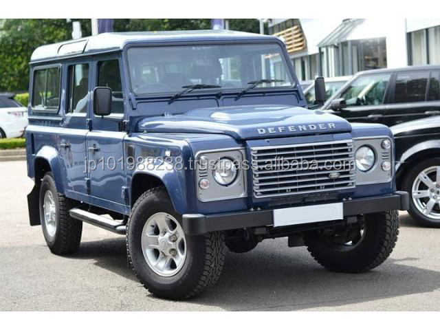 Land Rover Defender Business Credit Sexy Girl And Car Photos