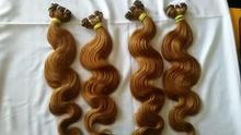 Factory sunburst hair extensions miami,new artificial hair,6A grade kinky hair weave