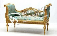 sofa furnitue french antique luxury chaise lounge