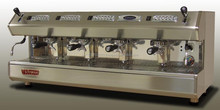 Espresso & Cappuccino Equipment. COFFEE MACHINES COFFEE MAKERS FOR GROUND COFFEE AND CAPSULES. COMPATIBLE WIL LAVAZZA NESPRESSO