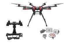 Brand New SPRING Promotion droneparts DJI S900 Spreading Wings A2 - Version GH4