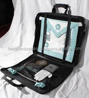 Masonic Apron Case for collar, Apron, badges, gloves