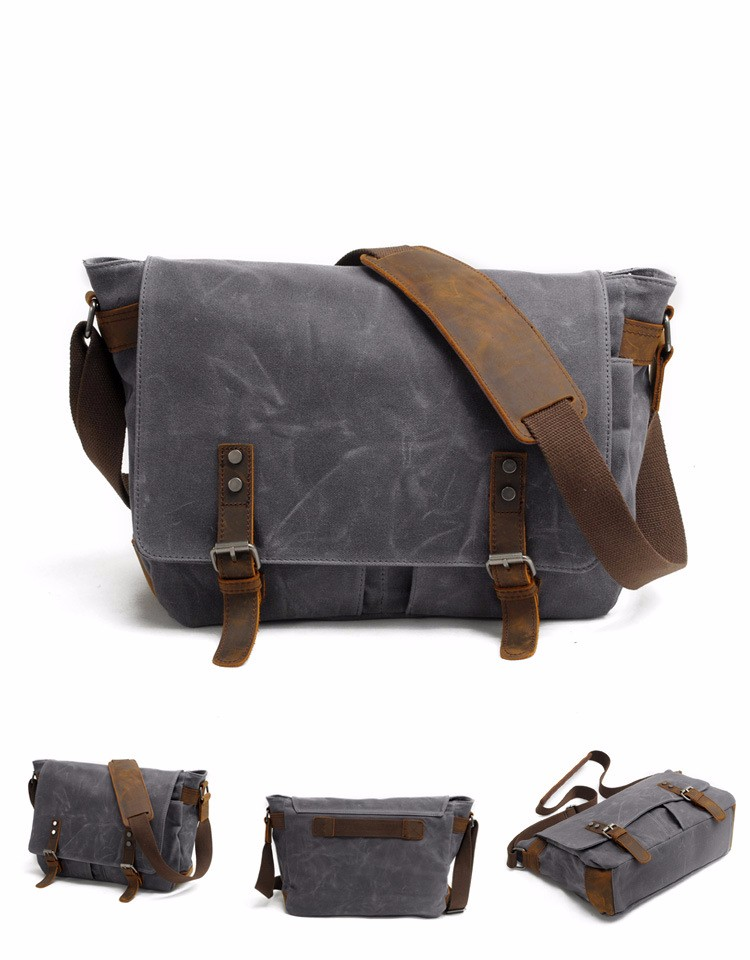 waxed canvas shoulder bag  (8).jpg