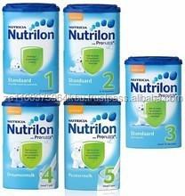 Reino unido origen Nutrilon bebé leche