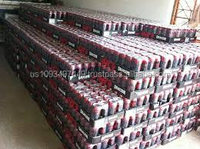 Quality 250ml bulled complex red energiy drinks