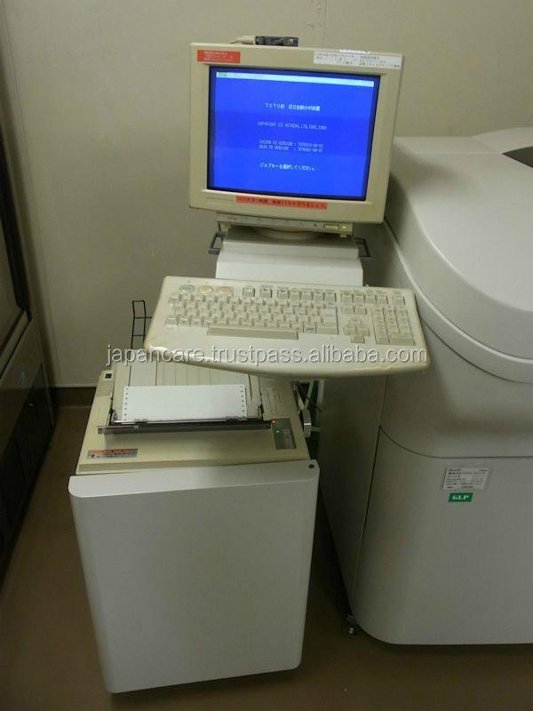Auto Analyzer HITACHI 7070 ( 911 )
