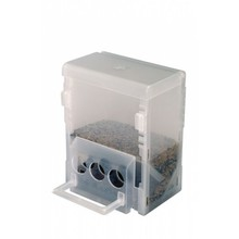 Economy Pet Bird Cage Plus Feeder