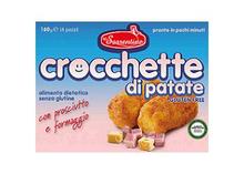 The Sorrentine Croc Potatoes 4pz