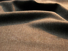 100% Tibetan yak wool Fabric