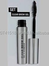 Original Anastasia Beverly Hills Clear Brow Gel Full Size 0.28 oz Makeup Eyebrow