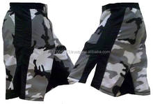 MMA Camo gear 2015 high quality new addition for pro fectional