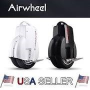 BUY 2 GET 1 FREE Airwheel Q3 Electric Unicycle Twin Tires 130wh Self Balancing Scooter