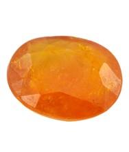 Natural Yellow Sapphire Gemstone In New York