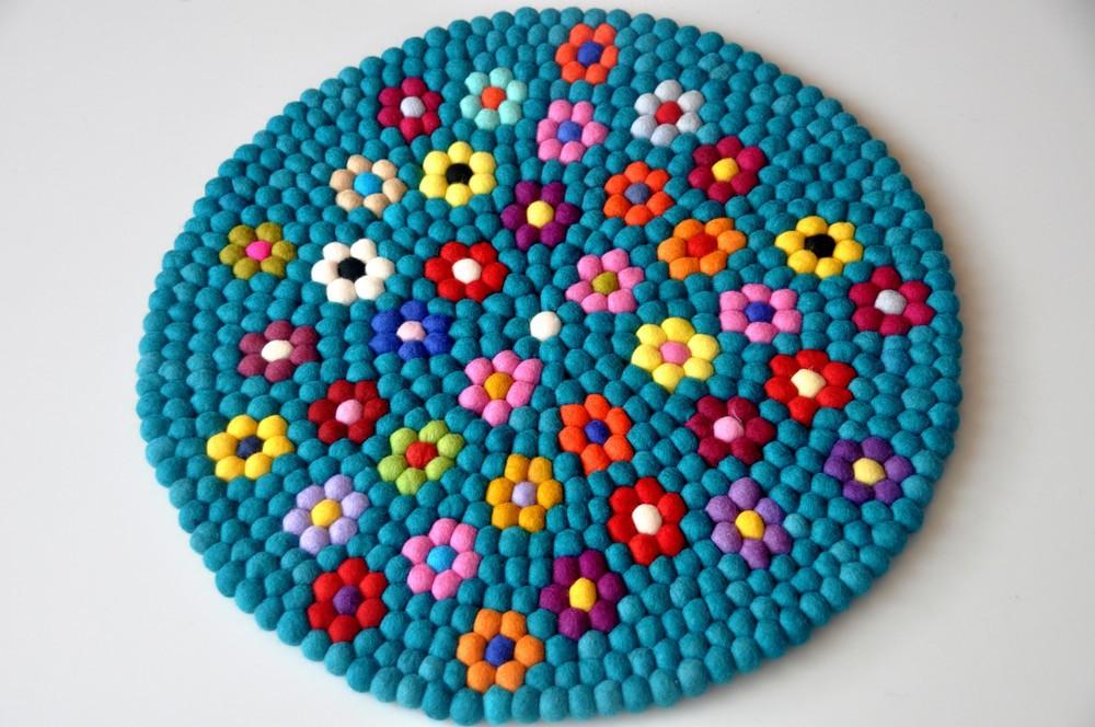 sentait balle tapis du n pal 100 laine sentait balle tapis made par locale femmes au n pal. Black Bedroom Furniture Sets. Home Design Ideas