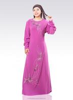 Muslim Women Fashion Wholesale Jubah
