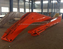Construction Excavator Boom and Stick For Transit Building Materials