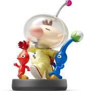 Nintendo Olimar & Pikmin amiibo Figure