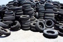 Used Car and Truck Tires