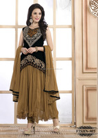 Pakistan Wholesale Shalwar Kameez   Salwar Kameez Designs For Stitching   Salwar Kameez Fabric Semi Stiched