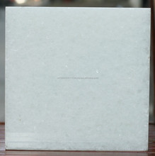 Low price Vietnam crystal white marble tiles