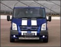 Ford Transit Tuning & Ecu Remapping-Obd Fuel Economy