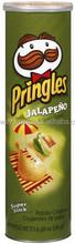 Pringles Potato Chips 169g