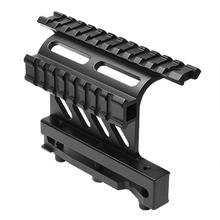 AK Side Mounted Optics Rail