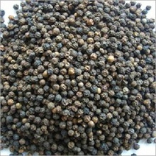 Dried Style & Raw Processing Black Pepper 550gl/ 500g.