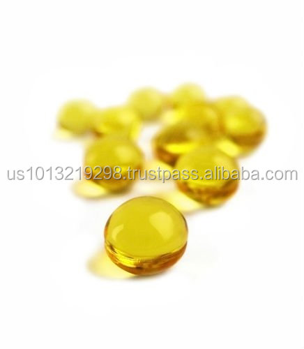 Molecularly distilled 1000mg softgel capsules epa dha for Molecularly distilled fish oil