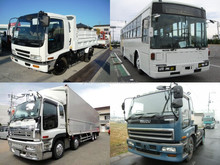 Japanese and Reliable used isuzu giga dump truck at reasonable prices long lasting