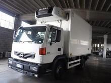 Used Nissan ATLEON 120 Freezer Truck - Left Hand Drive - Stock no: 12346