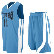 Basketball Uniform c