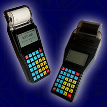 wireless handheld pos terminal