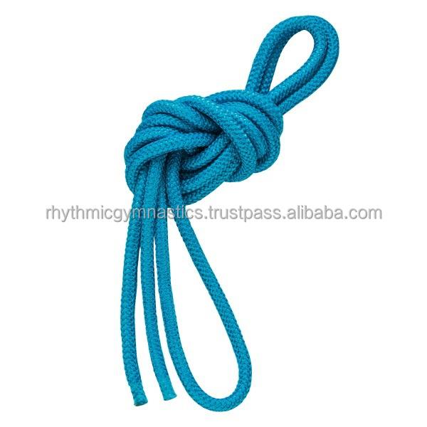 rhythmic gymnastics chacott practice nylon gym rope cpron
