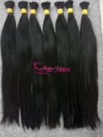 Whole sale Vietnamese virgin hair full cuticle in same direction.
