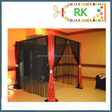 8*6 feet Portable Photo Booth Package