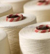 Cotton Open end yarn 20s