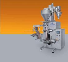 manual and automatic powder filling machine