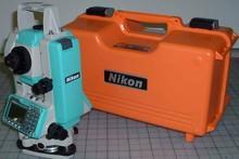 For New Nikkon DTM-352 Total Station Survey