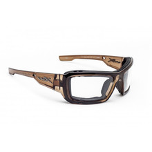 Wiley X Knife Radiation Protective Glasses, Model RG-WX-CCKNI